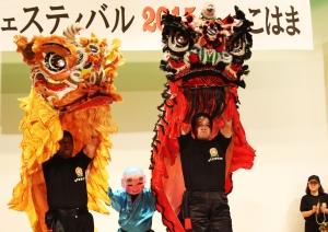 4廣東獅子舞2