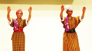 5琉球舞踊ユニット「イジュ」B
